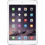 Планшет Apple iPad mini 4 128Gb Wi-Fi + Cellular Silver