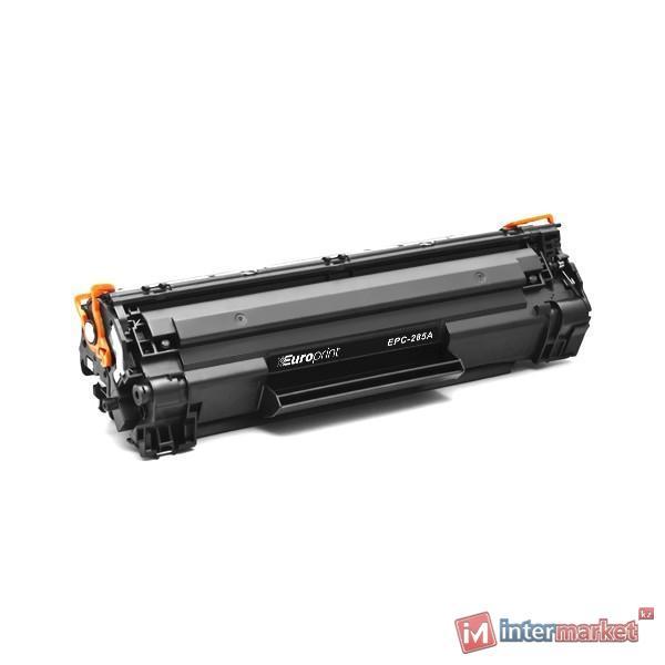 Картридж Europrint EPC-285A black
