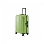 "Чемодан, NINETYGO Elbe Luggage 28"", 6941413270618, 90л, Зеленый"
