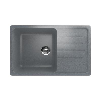 Мойка ES 19 309 (темно-серый)