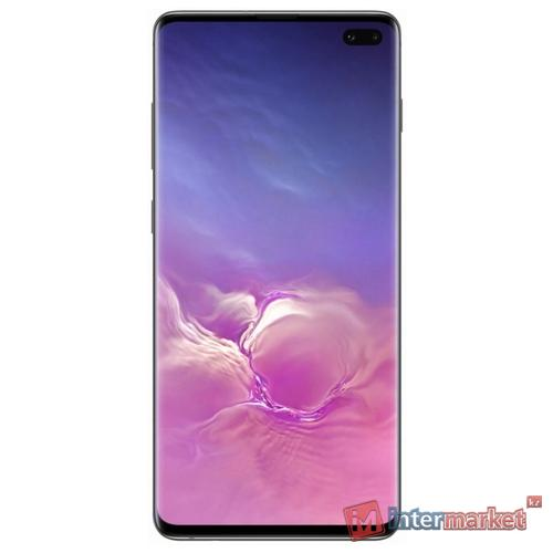Смартфон Samsung Galaxy S10+ 8/128GB Black