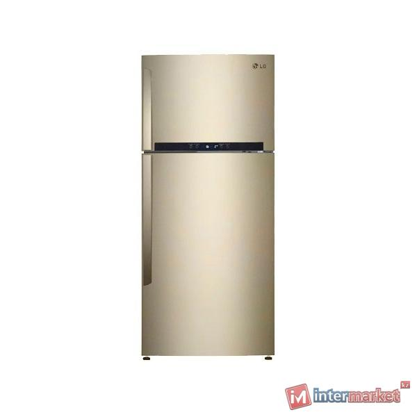 Холодильник LG GR-M802HEHM