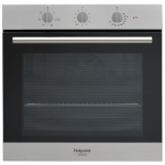 Духовой шкаф Hotpoint-Ariston-BI FA2 534 H IX