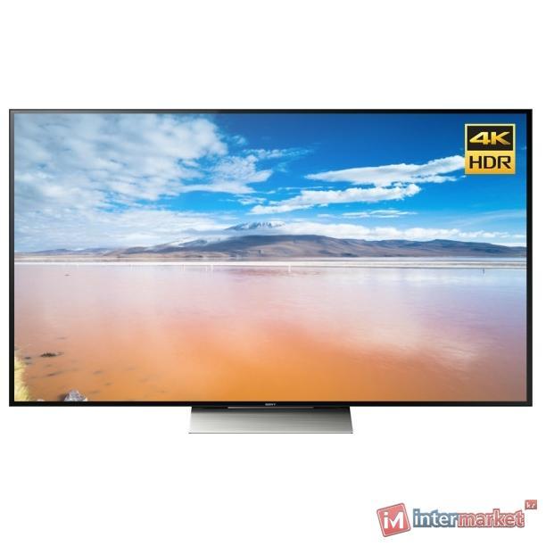 Телевизор Sony KD65XD9305BR2
