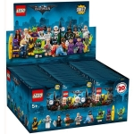 LEGO: Минифигурки ЛЕГО ФИЛЬМ: БЭТМЕН, серия 2