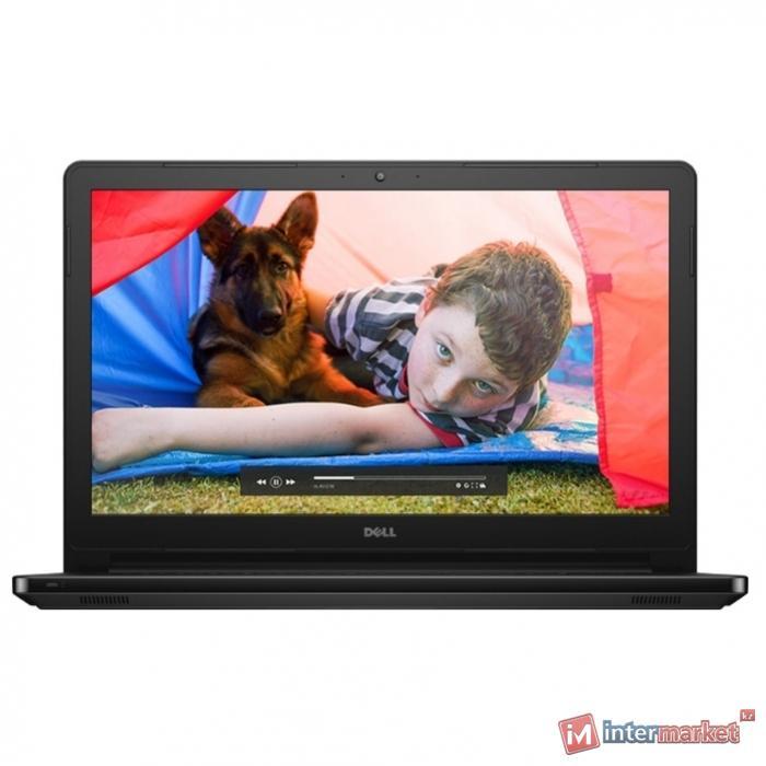 Ноутбук DELL INSPIRON 5558 (Core i5 5200U 2200 Mhz/15.6