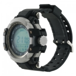 Смарт часы CANYON CNS-SW51BB Black