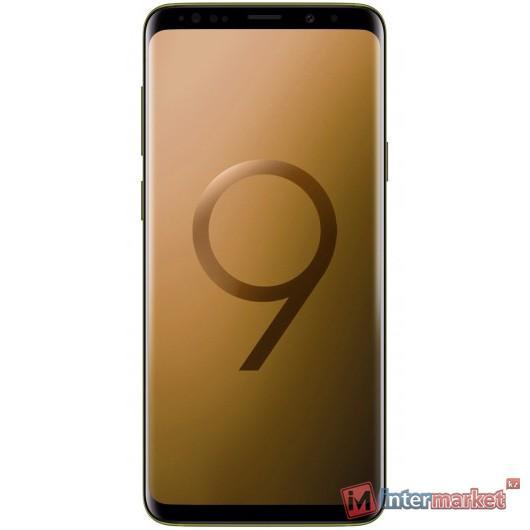 Смартфон Samsung Galaxy S9 64GB, Gold