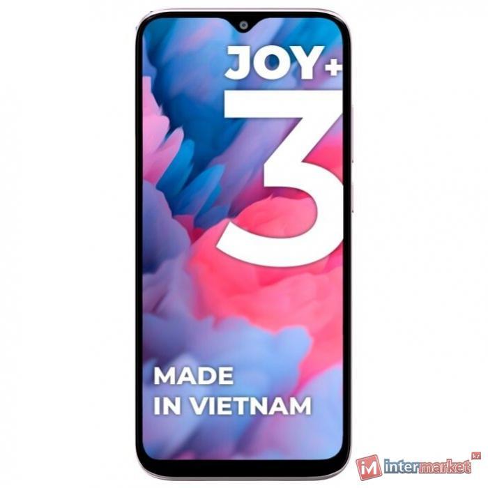 Смартфон Vsmart Joy 3+ 4/64GB белый перламутр