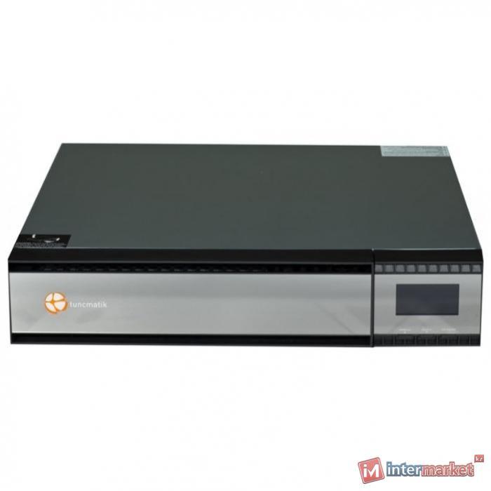 Источник бесперебойного питания Tuncmatik Newtech Pro 1 кВА LCD Rack-Mount